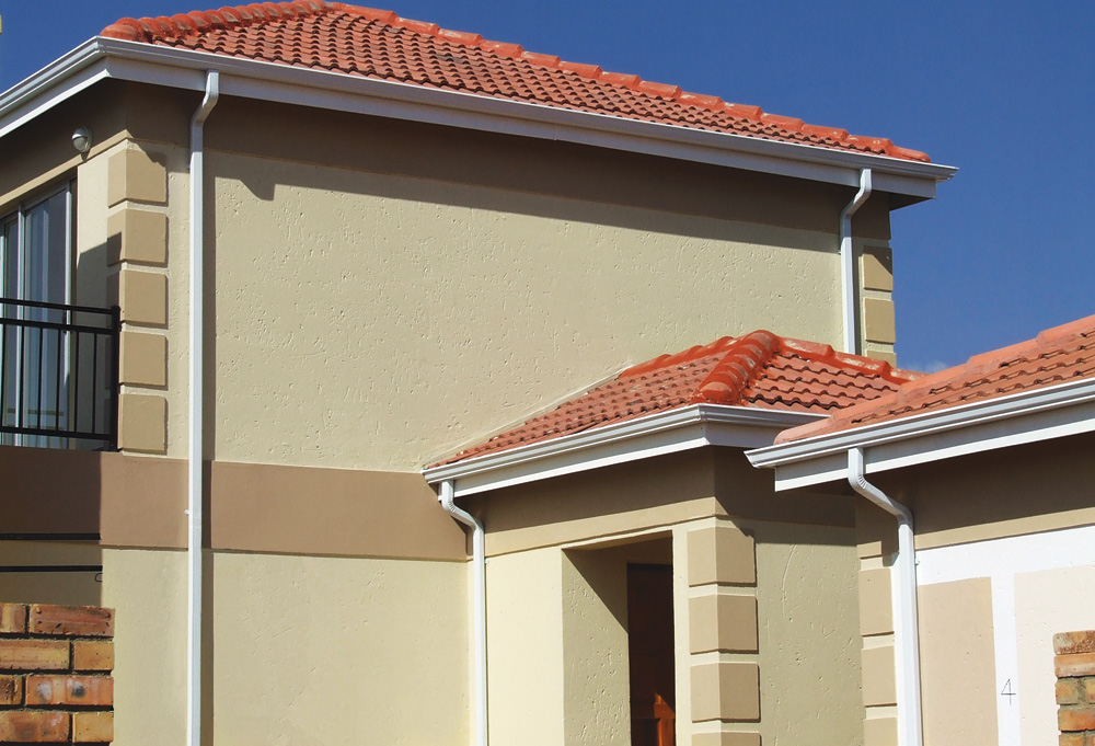 Seamless Gutters And Downpipes At Mr Gutter Mr Gutter